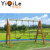 Outdoor swing sets for adults garden swing