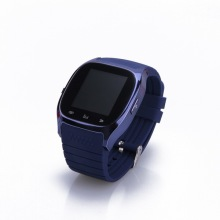 offer interchangeable silicone watch band face