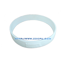 China supplier practical high quality nonstandard silicone rubber washer