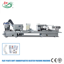 Blister Pack Machine For Syringe