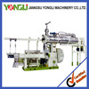 High value PVC pipe soybean extruder machines