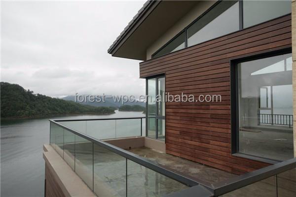 156 x 21 mm wpc bois composite panneau mural mur panneau de verre chauffant panneau de mur. Black Bedroom Furniture Sets. Home Design Ideas