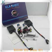 Ultra bright all in one hid for motorcycle