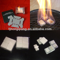 Hexamine solid fuel tablets