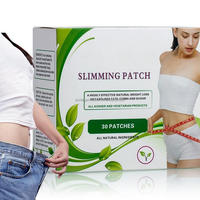 Slimming Patch To Help You Lose
