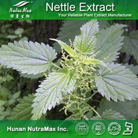 Halal&Kosher Nettle Root Extract 8% Beta-Sitosterol, 3% Silicic Acid