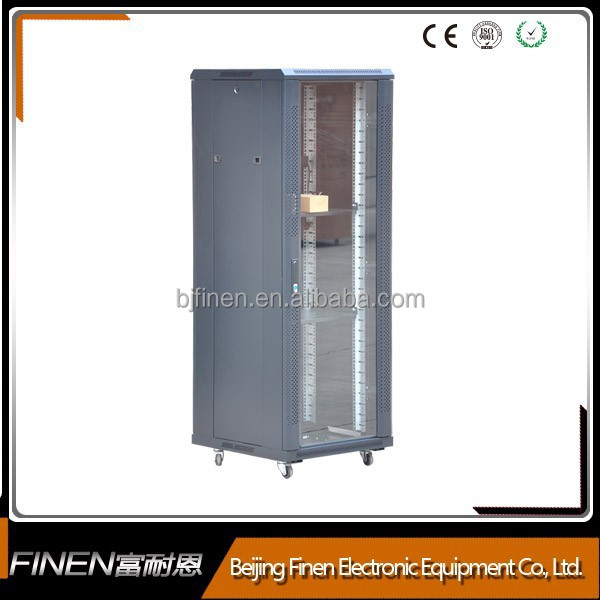 42U Standing Network Server 19 Inch Rack Storage Cabinet