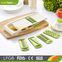 Wellton cucumber potato fruit lemon fruit slicer