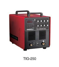 Inverter automatic tig mma welding machine TIG200p ,WS-200 welding machine for sale