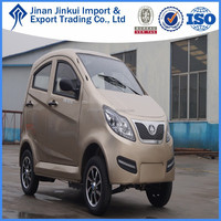 2015 hot sale factory supply China cheap 4 wheel with 4 seats