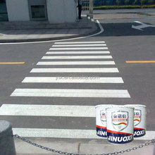 Acrylic Road Marking Paint manufacturer