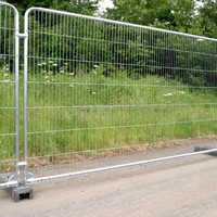Professional Manufacturing Garden Fencing on Sale