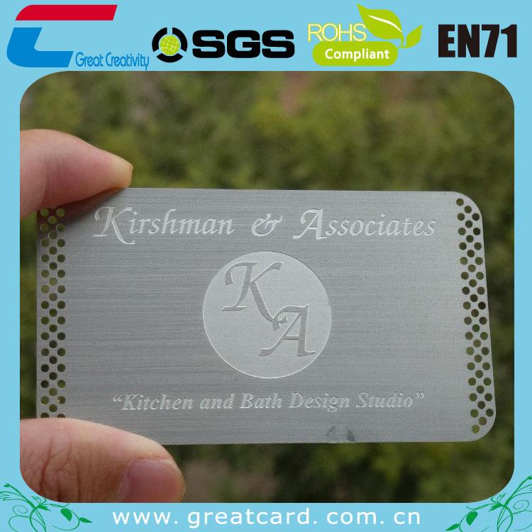 Die Cut Metal Business Cards Wholesale, Card Suppliers - Alibaba
