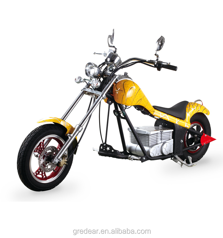 cool design electric sports motorcycle