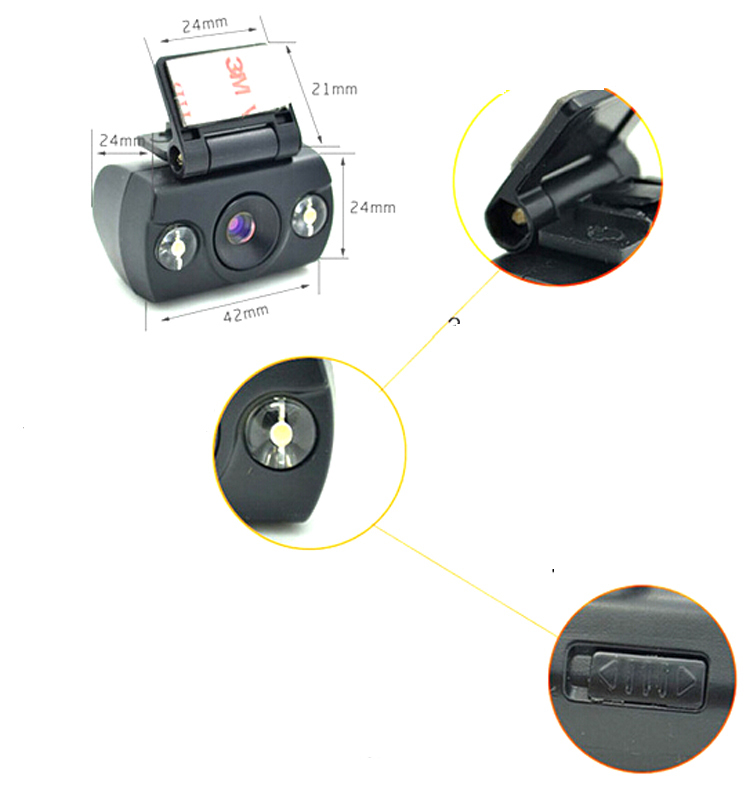 hd dvr dash cam manual