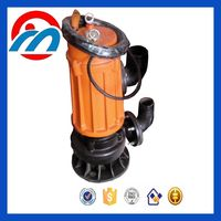 China centrifugal electric submersible dewatering pump price