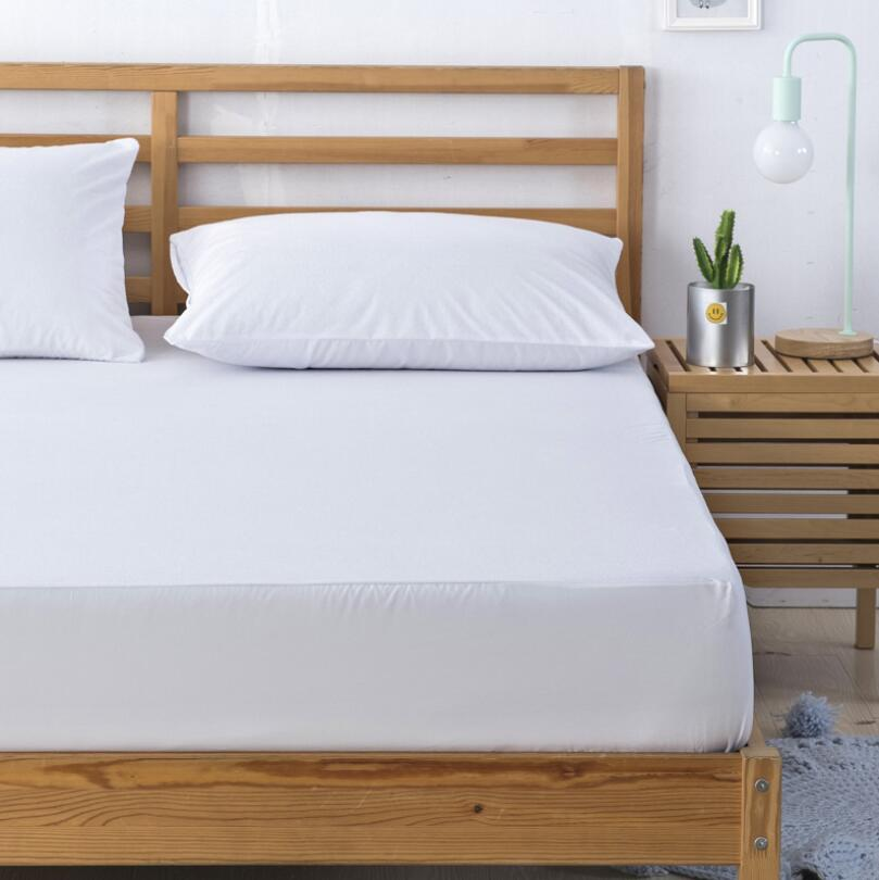 Customized Wholesale Hospital Terry Waterproof Bed Bug Proof Mattress Protector - Jozy Mattress | Jozy.net
