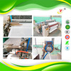 170cm cotton machines/shangdong air-jet-power-loom/small weaving machine for gauze