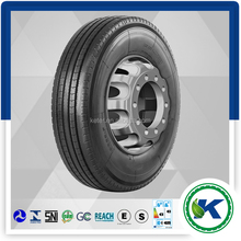 DOT certificate Keter brand USA sizes 11R22.5 295/75R22.5 steer drive trailer truck tyre