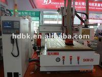 atc cnc carving machinery