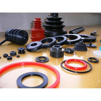 Ningbo manufacturers custom rubber TS16946 OEM auto accessory parts