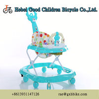 New model Kids baby walker with brakes for sale