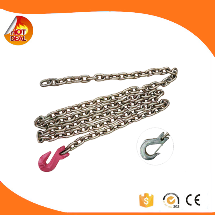 lifting alloy steel heavy duty industrial lifting <strong>chain</strong>