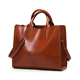 China Suppliers Online Shopping Cheap PU Leather Ladies Bags Handbag