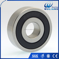 Stainless steel deep groove ball S608ZZ bearing with 8*22*7mm