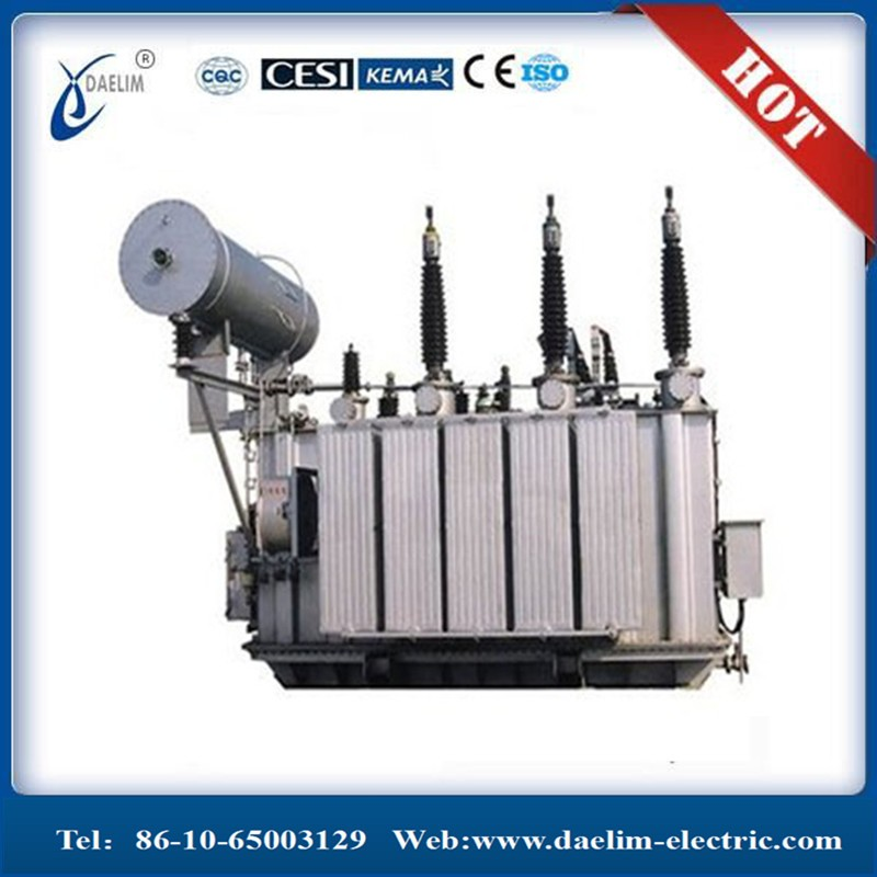 ANSI Stanard 69kv 30mva Power Transformer with Price from China