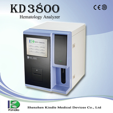 20 Parameters Automatic Hematology Analyzer