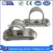 High Quality BS4568 GI Conduit Spacer Bar Saddle Hot Selling
