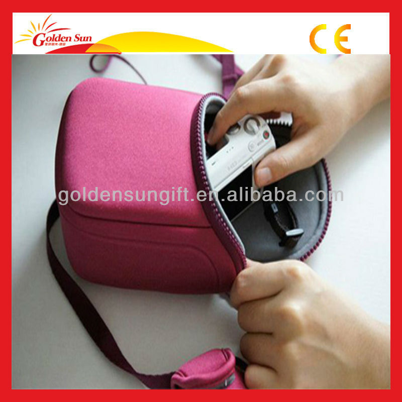 Promotion Top Popular Neoprene Design Customized Beautiful Best Dslr Camera Bag