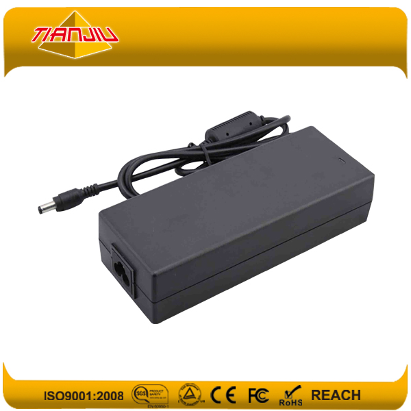 OCP OVP SCP OTP LVP for HP Laptop 18.5V 6.5A 120W AC/DC Adapter Power