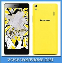 Original Lenovo K3 note Music Lemon smartphone 5.5 inch IPS 1920x1280P 4G FDD LTE WCDMA Octa Core Dual SIM GPS 13.0MP Camera