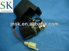 chinese manufacturer scooter parts 3C certificate electric motor 12V Starter Relay for piaggio,vespa, peugeot