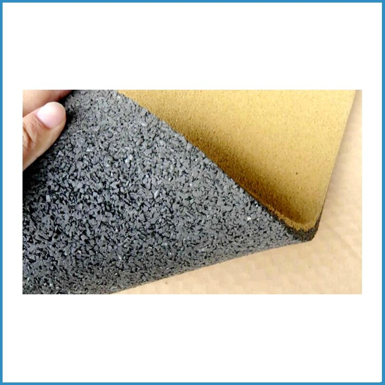 Golds Gym Treadmill Burning Smell: 15mm To 50mm Thickness Crossfit Gym Rubber Flooring Tile