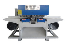 Small square timber multi blade saw machine