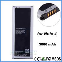 3000mAh EB-BN916BBC Lithium Battery For Samsung GALAXY N9100 Note 4