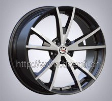 New Design 18 inch 5x100 alloy wheel