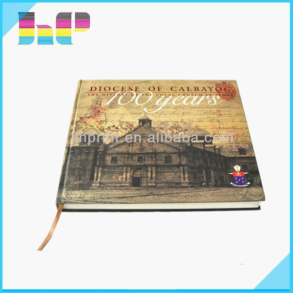 Colorful photos wholesale hardcover Photo Book/Album printing