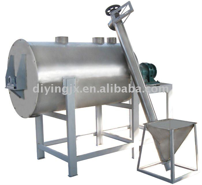 Horizontal Double alex animal feed mixer, pig feed mixing machine 0086-15838257928