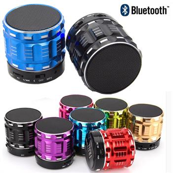 Wireless Bluetooth Speaker Mini SUPER BASS Portable For iPhone Samsung Tablet PC