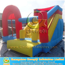 kids small cheap inflatable bouncers for sale/small bouncy castle