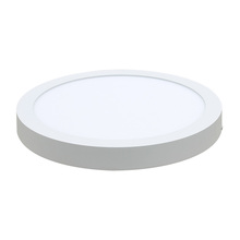 Modern elegant high quality dimmable round 36w led flush mount ceiling light