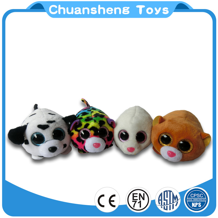 CHStoy custom animal dog screen cleaner plush toy