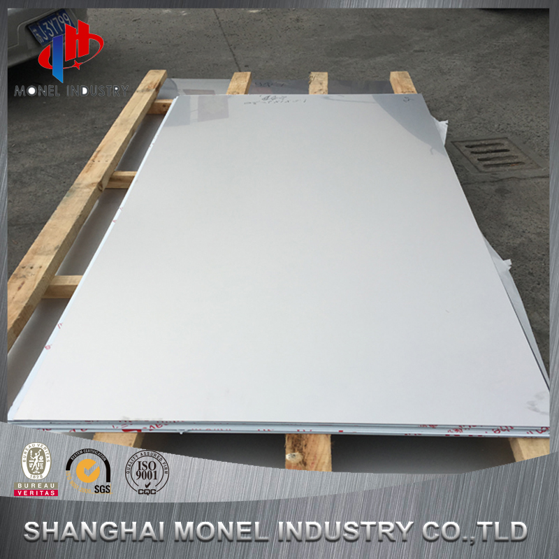 construction material ANSI 316 stainless steel plate