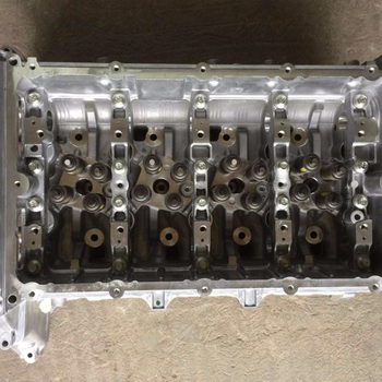 FB3Q-6C032-AA for transit genuine part diesel engine cylinder head