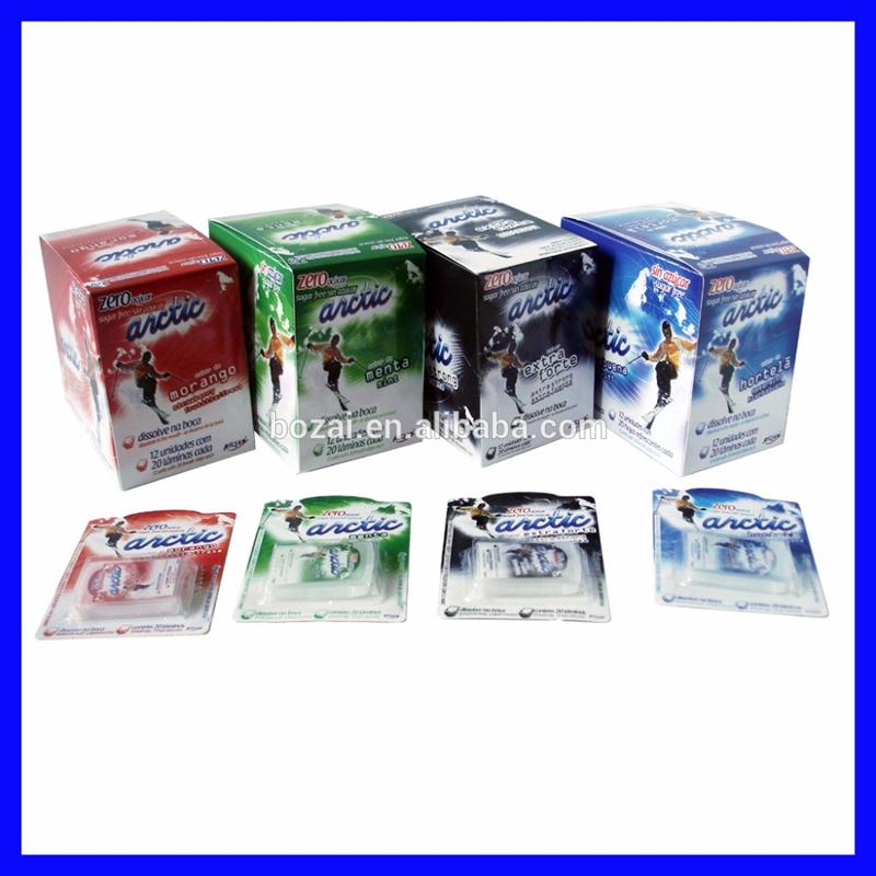 Shantou Bozai Brand free samples jelly jam fruit candy drink mixed different item in one container