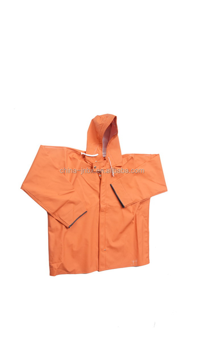 emergency breathable men rainwear